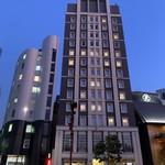 ホテルモントレ赤坂 - 『ホテルモントレ赤坂』ホテル外観