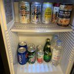 シェラトン都ホテル東京 - ドリンク写真: