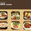 oriental table AMA早稲田 - 料理写真: