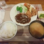 118848057 - 鈴なり定食 900円