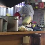 華隆餐館 - 麺職人
