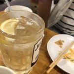 ラーメン酒場 酔っ手羽大王 -