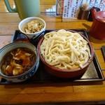 ゆでたて家 - 料理写真: