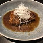 波平食堂 - 煮魚