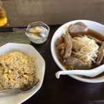 中国料理 伯竜 - 料理写真: