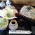 香流庵 - 料理写真:天麩羅ざるそば 大盛り