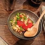 床島 - トマト2杯酢