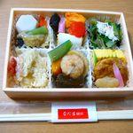 11886885 - 【惣菜小箱…997円】♫2012/2