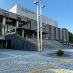 サンモリッツ - 外観(日本特殊陶業市民会館の二階にあります)