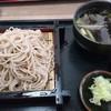 そば処 松寿庵 - 料理写真: