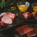 焼肉BEBU屋 - 料理写真: