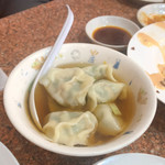 桂園餃子房 - 水餃子