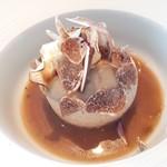 Azure 45 - キクイモ 有機卵 シャンピニオン