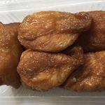 伊勢屋 - シッカリと味のついてお稲荷さん