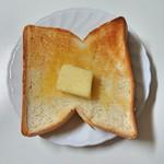 食ぱん道 - トーストしました