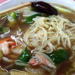 11887560 - 広東麺の麺
