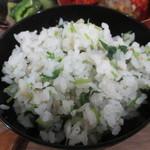 Okatte - 炊き込みご飯