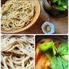 芳泉庵 - 料理写真:鴨汁そば
