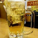 一軒め酒場 - バクハイ ¥305