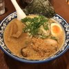麺屋いつき - 料理写真:味噌らーめん 820円