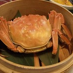 118881594 - 上海蟹!