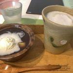 和cafeちゃちゃ - 料理写真: