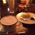 カフェ・フォリオ - 料理写真: