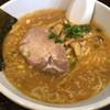 麺僧 - 料理写真:ミニ味噌ラーメン 500円税込
