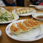 餃子会館 磐梯山 - 餃子