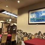 レストラン鳥居平 -