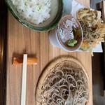 あゆ樹 - 料理写真: