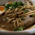 RYU麺 -