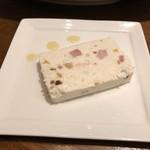 ワニバル - シチリア風アイスケーキ