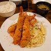洋食バル ウルトラ - 料理写真: