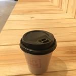 エイト コーヒー - ソイラテ350円
