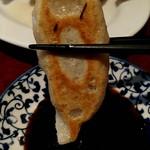 118910320 - チーズ餃子