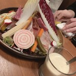 肉dining BRO-CKEN -