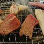 焼肉の田口 -