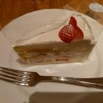 デリス - ショートケーキ