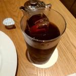 デリス - アイスコーヒー