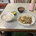 たつみ食堂 -