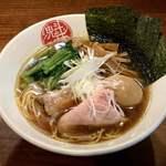 魁花 - 魁花らーめんZ(980円)