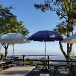 ガーデンレストラン 風舎 -