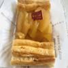 ル・ショコラ - 料理写真:アップルパイ