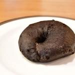 マニュファクチュア - Chocolate Bagle@250円