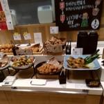 えん - お惣菜コーナー2