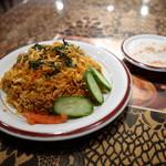 シャージ・パキスタンインドレストラン - 料理写真: