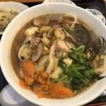 駕籠休み - 料理写真:11月の月替り日本海掛け