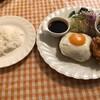 でみたす - 料理写真:日替わりランチ 1050円