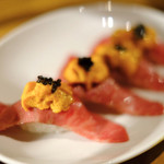 焼肉 PANCHAN - キャビうにく寿司
